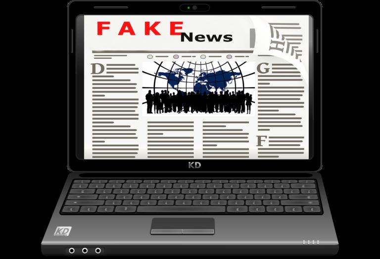 Fausses informations et réseaux sociaux